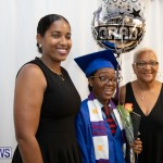CedarBridge Academy Graduation Ceremony Bermuda, June 29 2018-9642-B