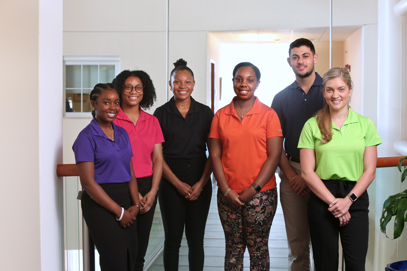 Chubb Internship Programme Bermuda June 2018