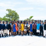 Clearwater Middle School Graduation Party Bermuda June 20 2018  (1)