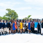 Clearwater Middle School Graduation Party Bermuda June 20 2018  (2)