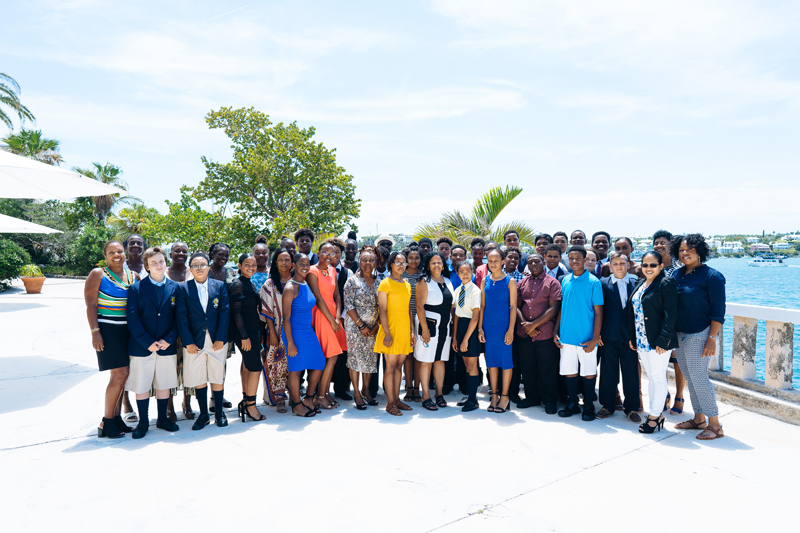 Clearwater-Middle-School-Graduation-Party-Bermuda-June-20-2018-2