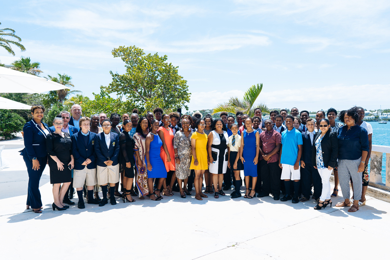 Clearwater-Middle-School-Graduation-Party-Bermuda-June-20-2018-27