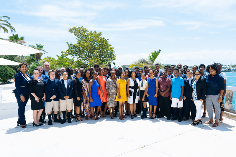 Clearwater-Middle-School-Graduation-Party-Bermuda-June-20-2018-28