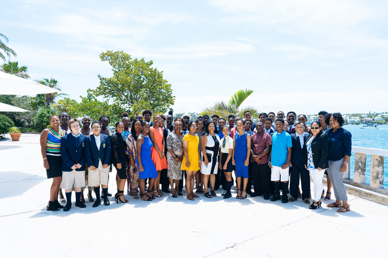 Clearwater-Middle-School-Graduation-Party-Bermuda-June-20-2018-3