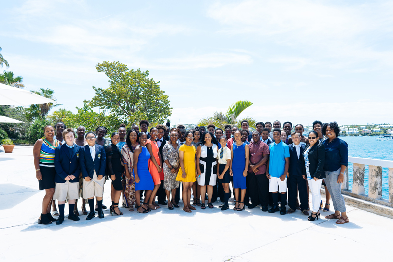 Clearwater-Middle-School-Graduation-Party-Bermuda-June-20-2018-30