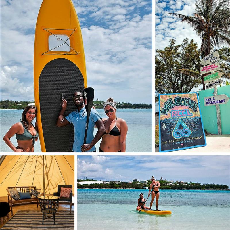 Clearwater & Turtle Beaches Bermuda June 7 2018 (1)