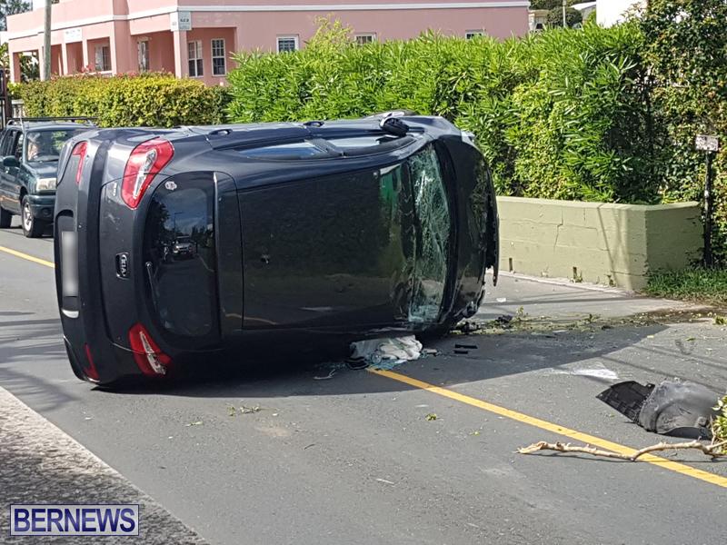 Collision Bermuda June 27 2018 (2)
