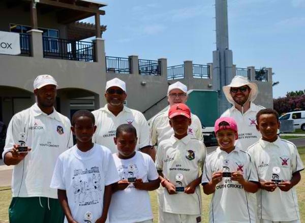 Cricket Bermuda June 11 2018 Skillful Flatts