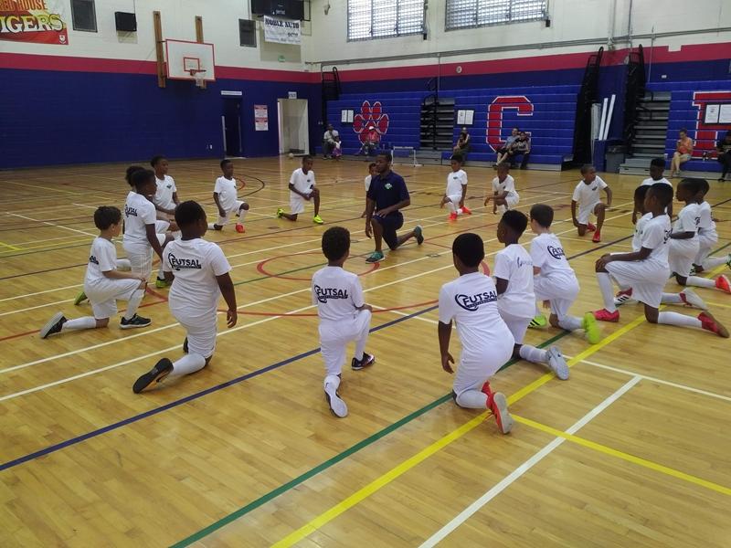 FFFA Sponsored Futsal Level 1 Diploma (3)