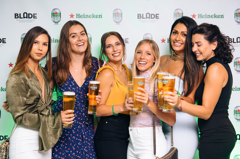 Heineken Draught Beer Bermuda June 2018 (6)
