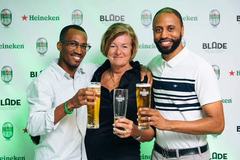 Heineken Draught Beer Bermuda June 2018 (7)