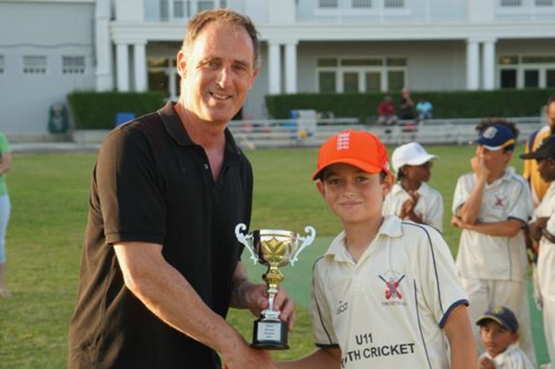 Hiscox 11&Under League Final (12)