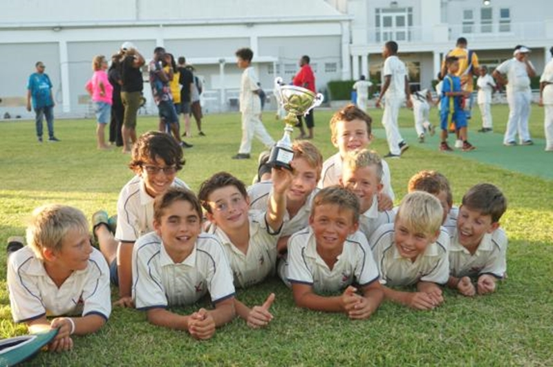 Hiscox 11&Under League Final (4)