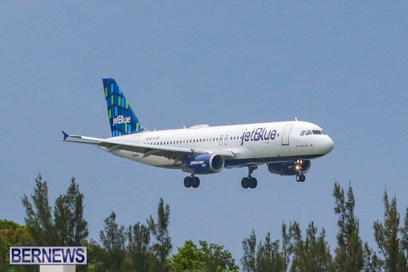 JetBlue Plane Diversion Bermuda, June 12 2018-2363