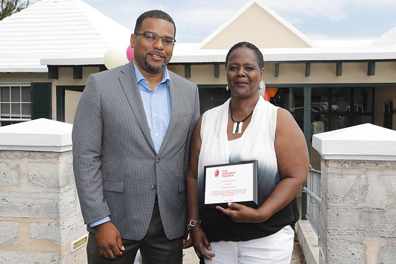 Minister CDP Anniversary Bermuda June 2018 (3)