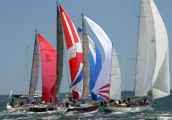 Newport Bermuda Race June 14 2018