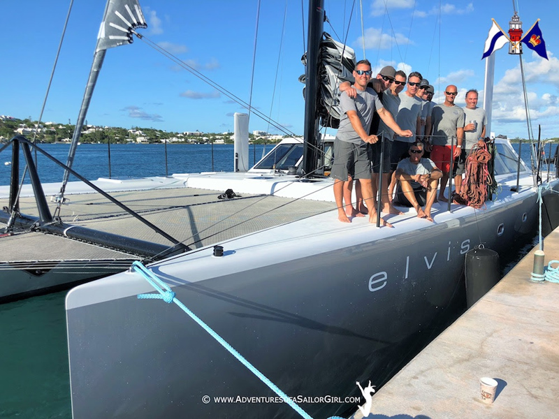 Newport Bermuda Race June 2018 (3)