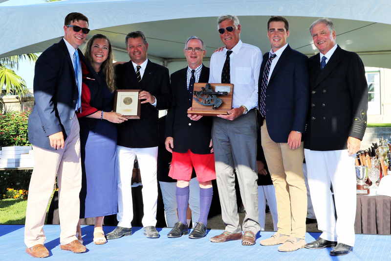 Newport Bermuda Race Prize-Giving June 2018 (2)