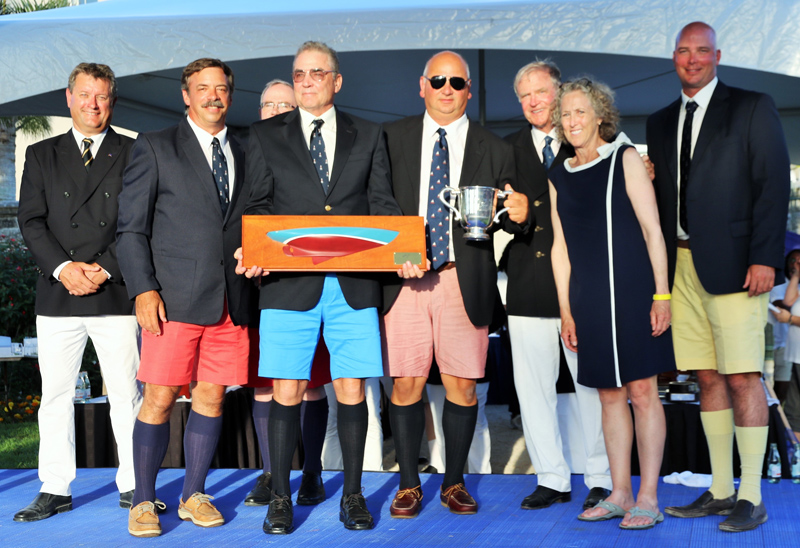Newport Bermuda Race Prize-Giving June 2018 (4)