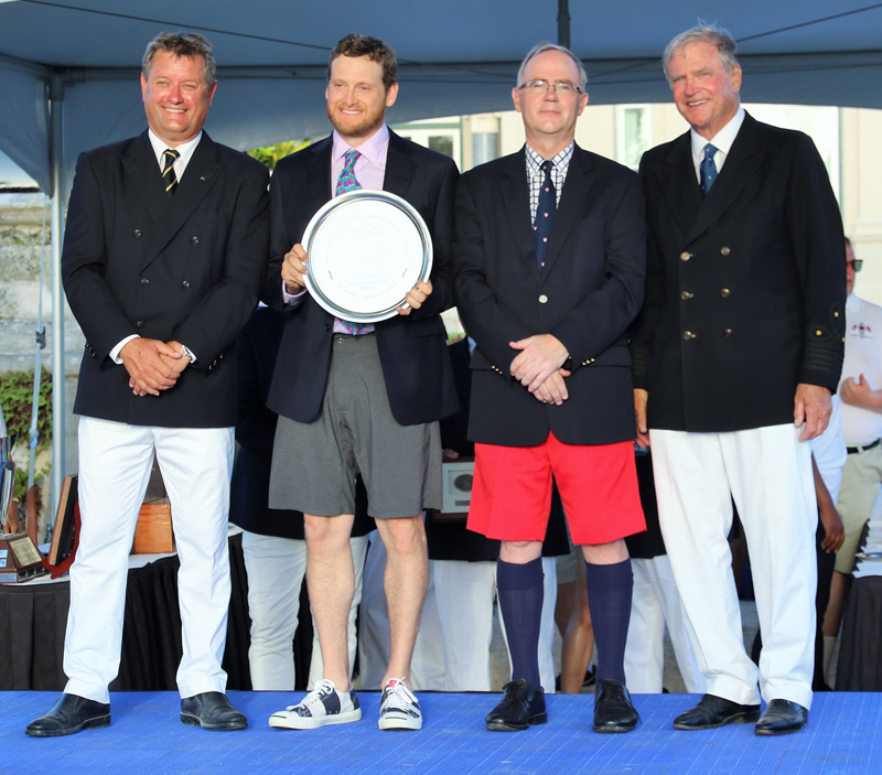 Newport Bermuda Race Prize-Giving June 2018 (5)