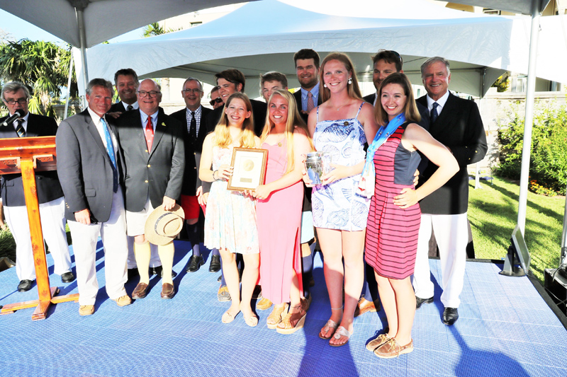 Newport Bermuda Race Prize-Giving June 2018 (7)