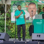 PLP Paget Warwick By Election Rally Bermuda, June 3 2018-9244
