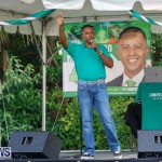 PLP Paget Warwick By Election Rally Bermuda, June 3 2018-9255