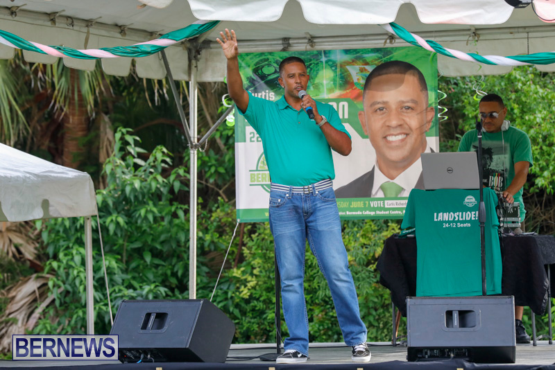 PLP-Paget-Warwick-By-Election-Rally-Bermuda-June-3-2018-9255