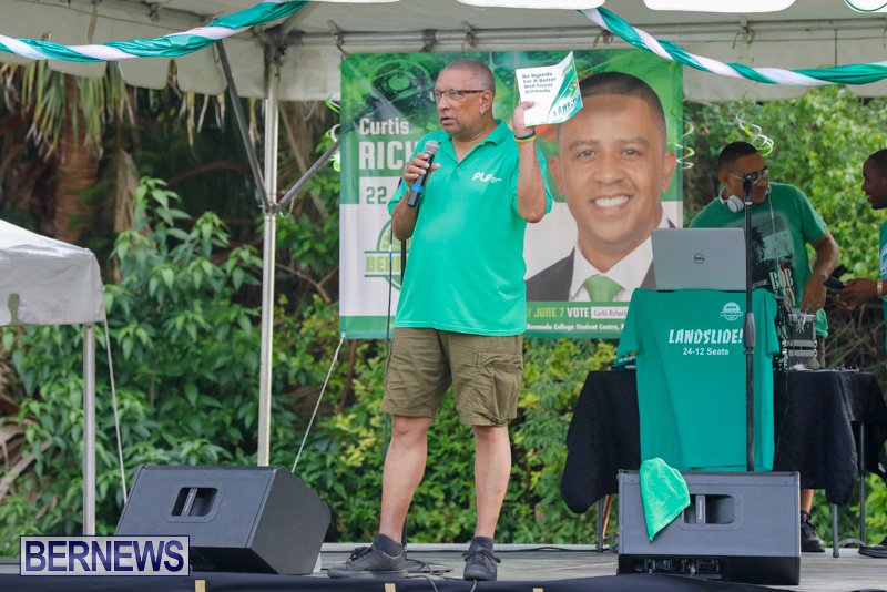PLP-Paget-Warwick-By-Election-Rally-Bermuda-June-3-2018-9380