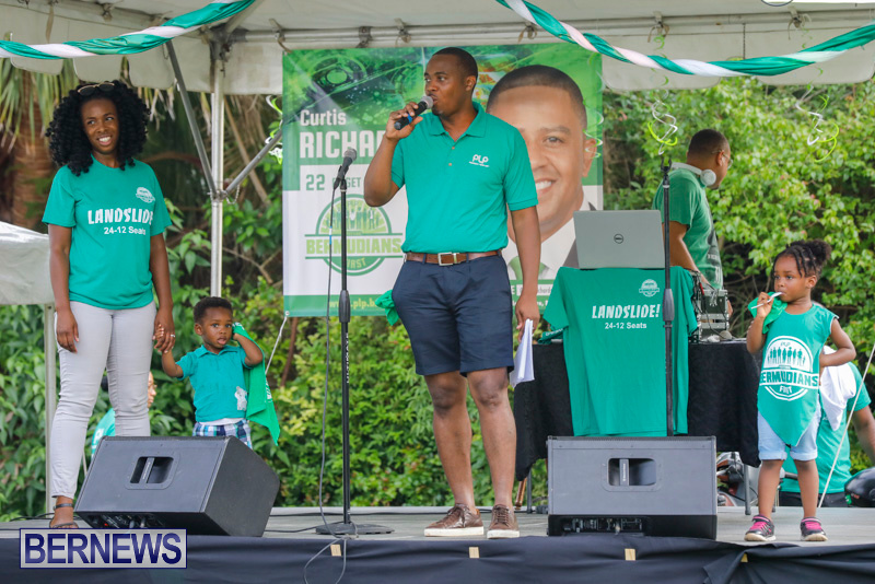 PLP-Paget-Warwick-By-Election-Rally-Bermuda-June-3-2018-9478