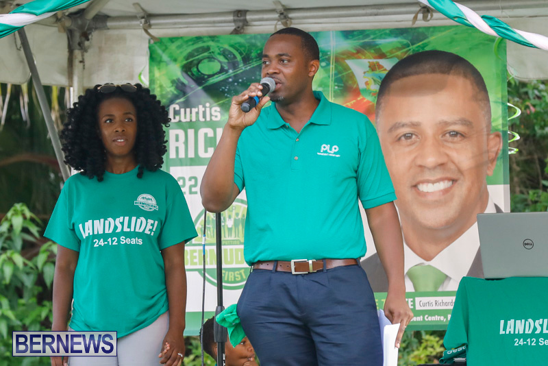 PLP-Paget-Warwick-By-Election-Rally-Bermuda-June-3-2018-9495