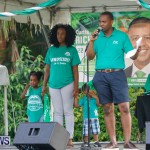 PLP Paget Warwick By Election Rally Bermuda, June 3 2018-9503