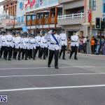 Queen's Birthday Parade Bermuda, June 9 2018-0007