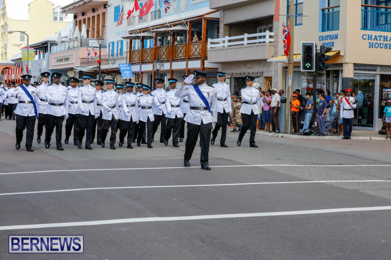 Queen's-Birthday-Parade-Bermuda-June-9-2018-0007