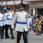 Queen's Birthday Parade Bermuda, June 9 2018-0026
