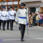 Queen's Birthday Parade Bermuda, June 9 2018-0027