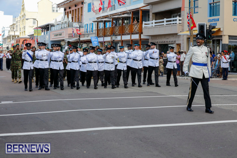 Queen's-Birthday-Parade-Bermuda-June-9-2018-0033