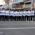 Queen's Birthday Parade Bermuda, June 9 2018-0038