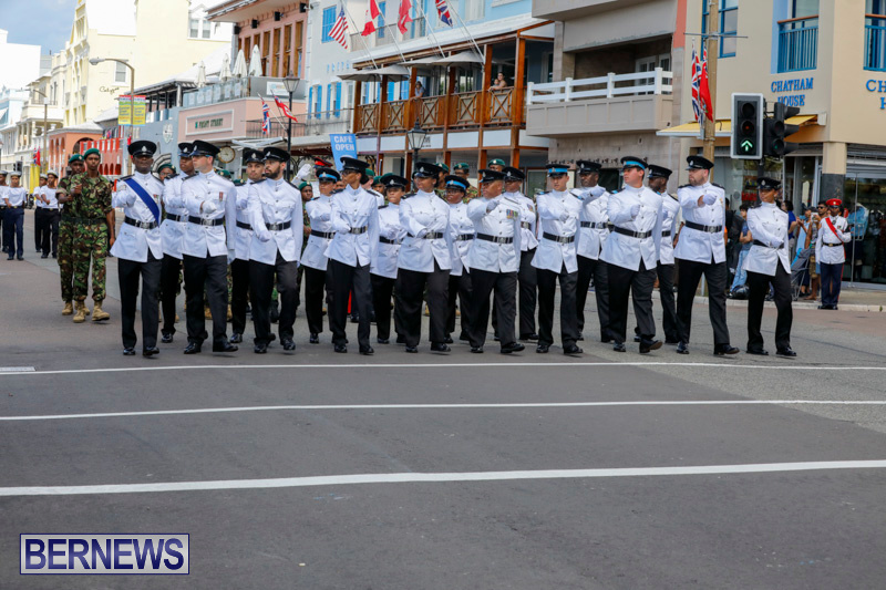 Queen's-Birthday-Parade-Bermuda-June-9-2018-0038