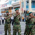 Queen's Birthday Parade Bermuda, June 9 2018-0049
