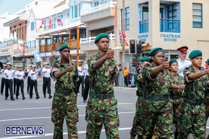 Queen's-Birthday-Parade-Bermuda-June-9-2018-0049
