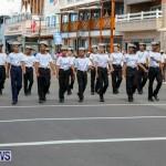 Queen's Birthday Parade Bermuda, June 9 2018-0053