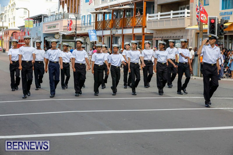 Queen's-Birthday-Parade-Bermuda-June-9-2018-0053