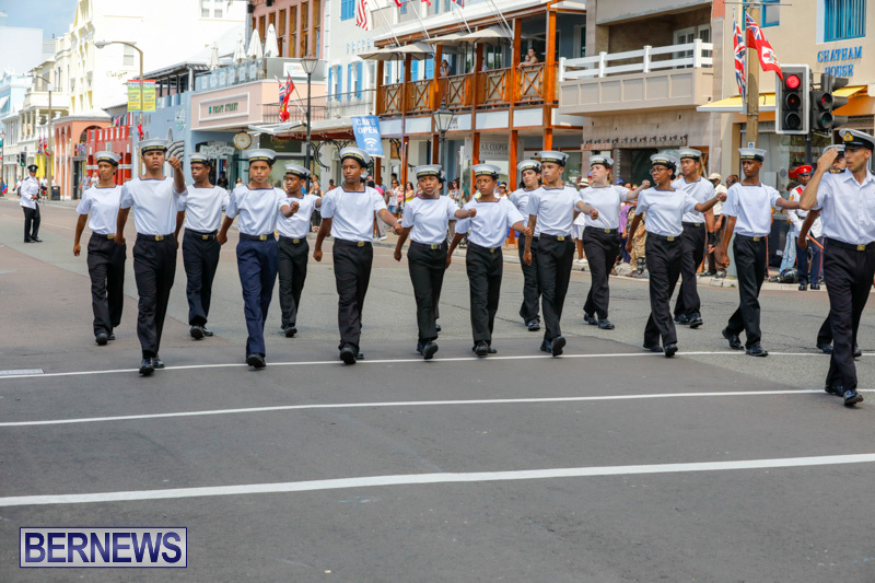 Queen's-Birthday-Parade-Bermuda-June-9-2018-0055