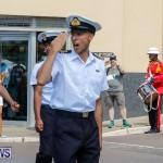 Queen's Birthday Parade Bermuda, June 9 2018-0057