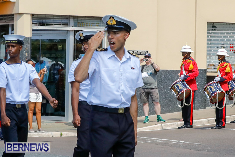 Queen's-Birthday-Parade-Bermuda-June-9-2018-0057