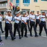 Queen's Birthday Parade Bermuda, June 9 2018-0066