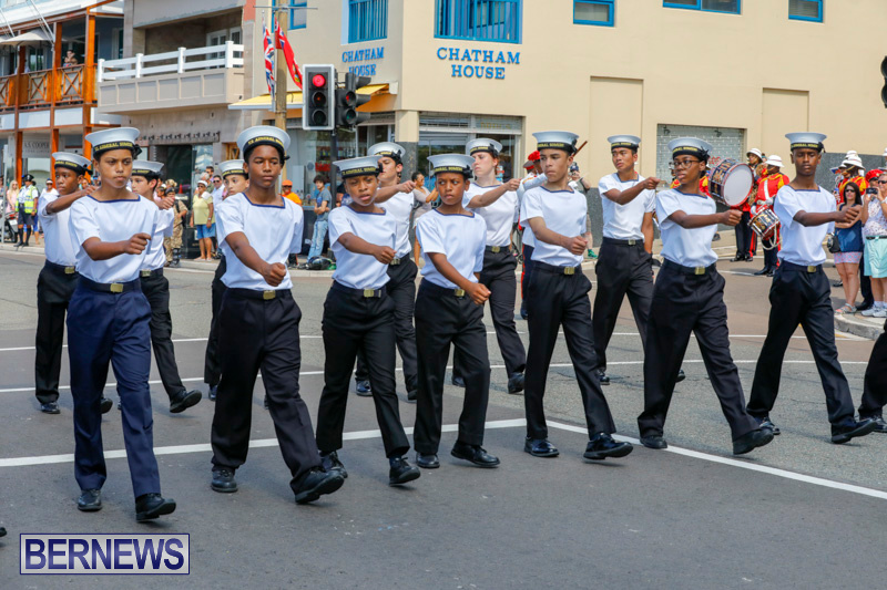 Queen's-Birthday-Parade-Bermuda-June-9-2018-0066