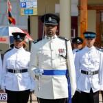 Queen's Birthday Parade Bermuda, June 9 2018-9879