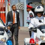 Queen's Birthday Parade Bermuda, June 9 2018-9882